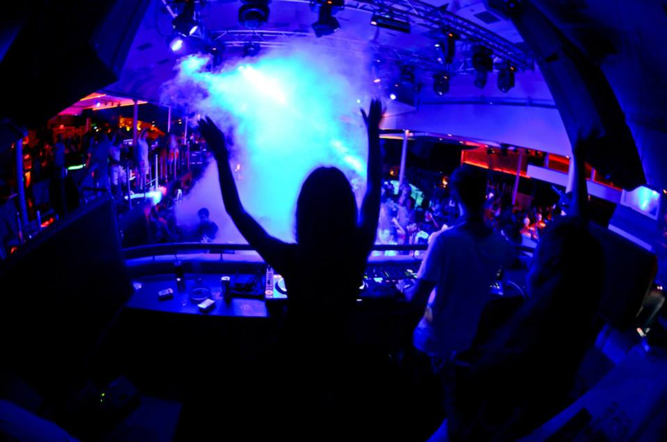 Dj services mykonos party dj