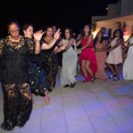 mykonos wedding & party