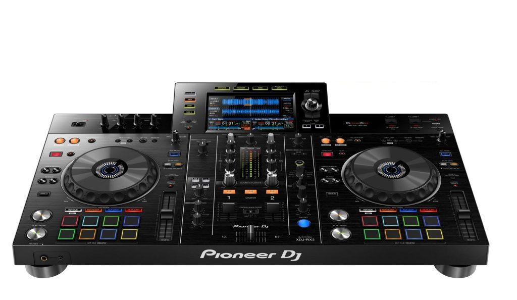 DJ CONTROLLER XDJ RX2