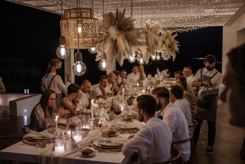 Pascal & Desire Wedding